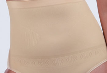 newmom seamless shaping panty